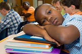black boys education