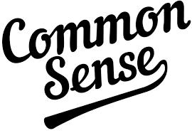 common sense 1