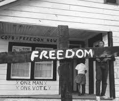 Black Freedom