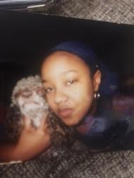 me and fifi